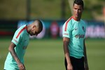 Ronaldo'dan Quaresma'ya övgü