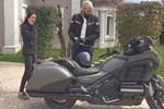 İdo Tatlıses'ten motosiklet açıklaması
