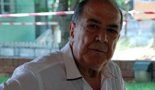 İş adamı Duran Akbulut hayatını kaybetti