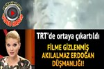 Spectral filminde olay görüntü: 'Düşman' karakteri Erdoğan mı?