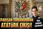 Nilhan Osmanoğlu'ndan gürültü kopartacak sözler!