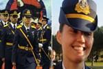 Darbeci kadın pilot Kerime Yıldırım konuştu