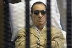 Hüsnü Mübarek 6 yıl sonra serbest bırakıldı!