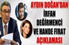 Aydın Doğan, referandumda