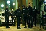 Fransa'da metro istasyonunda ateş açıldı
