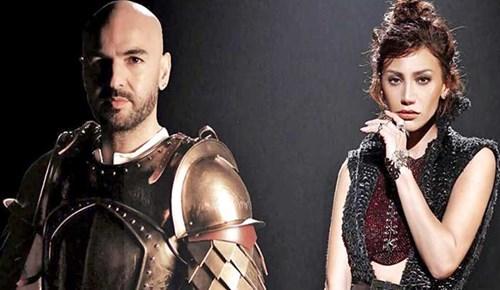 Soner Sarıkabadayı'nın kıyafeti 'Game Of Thrones' ekibinden