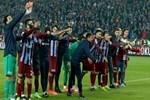 Trabzonspor'un yabancıları parlıyor!