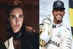 Lewis Hamilton, Ece Sükan'ın özel şoförü oldu!