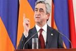 Ermenistan'dan küstah tehdit!