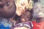 Gamze Özçelik'in Gana günlüğü