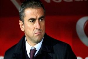 Hamza Hamzaoğlu ilk maçında şoka uğradı!