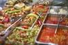 Komisyon ücretleri ve uzun ödeme süreleri nedeniyle restoranların 'boykota' hazırlandığı yemek...