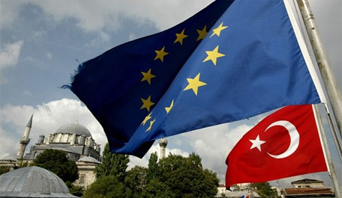 AB ile Türkiye arasında yeni kriz kapıda!