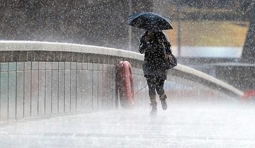 Dikkat!.. Meteorolojiden son uyarılar!..