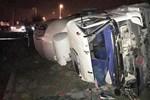 Ankara'da feci trafik kazası!..