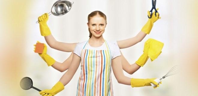 Ev işleri için pratik çözüm önerileri