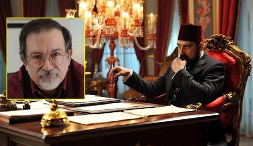 """Murat Bardakçı """"Payitaht Abdülhamid""""teki hataları yazdı"""