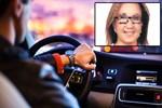 'İş kadını şoförünü darp ettirdi' iddiası!