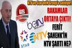 NTV ve Star beIN Group'a satılıyor!