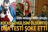 Bursa'da, evli 4 çocuk annesi 32 yaşındaki Neşe A.'nın, öldürdüğü komşusu 30 yaşındaki Ümit Şahin...