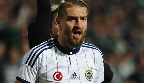 Caner Erkin tamamen Beşiktaşlı oluyor