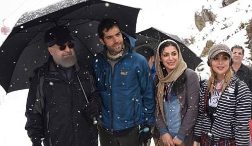 İran Cumhurbaşkanı'nın paylaştığı fotoğraf olay oldu!