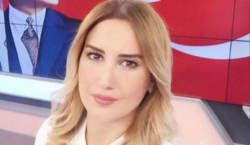 MHP'nin kanalı Bengütürk'te bir ayrılık daha!