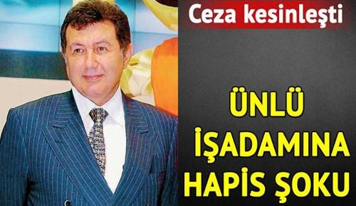Mehmet Emin Karamehmet'e hapis cezası şoku!
