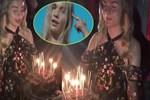 Aleyna Tilki 17. yaşını kutladı!