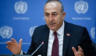 Mevlüt Çavuşoğlu'ndan 'o tutuklanmaya' ilişkin açıklama