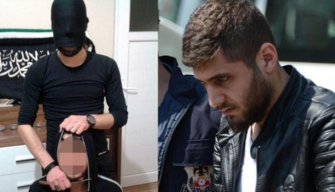 DEAŞ'ın üst düzey yöneticisi Türkiye'de yakalandı