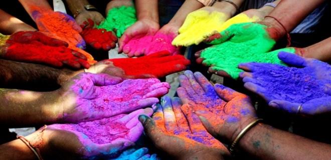 Renklerin ruhumuza etkileri!