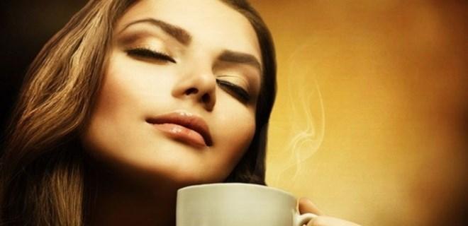 Türk kahvesi ile haftada 5 kilo zayıflamak mümkün!