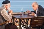 Salih Kalyon ve Engin Şenkan aynı filmde buluştu