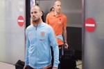 Arjen Robben'den olay açıklama