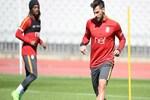 Galatasaray'da gidecek ve kalacaklar!