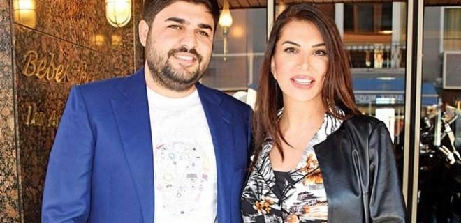 Ebru Yaşar ve eşi Diyarbakır'a okul yaptırıyor
