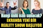 Serap Ezgü ekrana reality show ile dönüyor