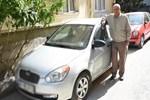 Usta şoförün 'trafik cezası' isyanı!