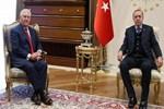 Tillerson'dan Ankara'da kritik temaslar