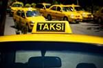 İşte saldırgan taksiciye verilen ceza!..