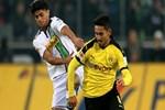 Borussia Dortmund, 21'lik yıldızı kaptı!