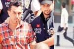 Palalı zorba, Gezi videosuyla tehdit etmiş!