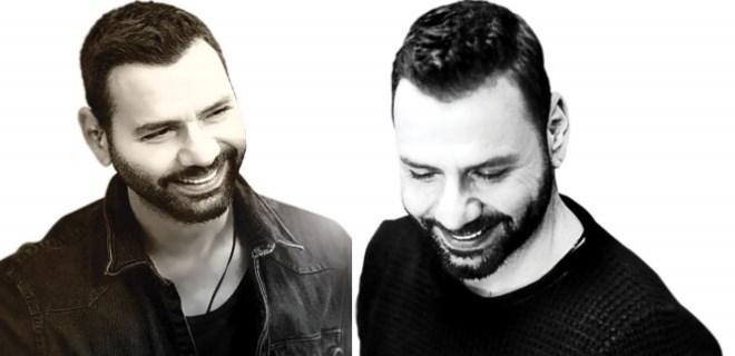 Erkan Güleryüz'den organik albüm