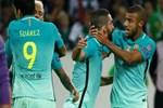 Barcelona'ya doping baskını!