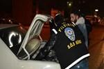 Bursa'da 2 bin polisle asayiş uygulaması