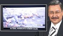 Beyaz TV'ye özür dileten skandal alt yazı!