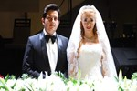 Sena Ağaoğlu'na ikinci düğün