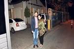 Başak Sayan ve eşinin kâbus dolu gecesi!