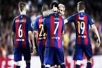 Barcelona zirveye oturdu!..